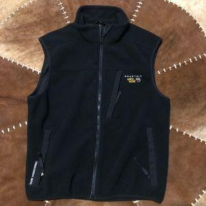 Mountain hardware vest F25